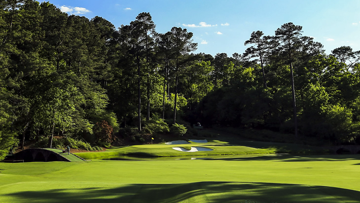 2020 Masters Tournament Preview