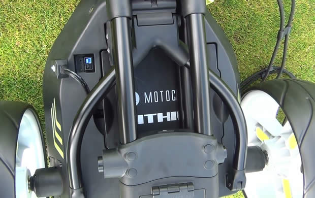 Motocaddy M1 Battery