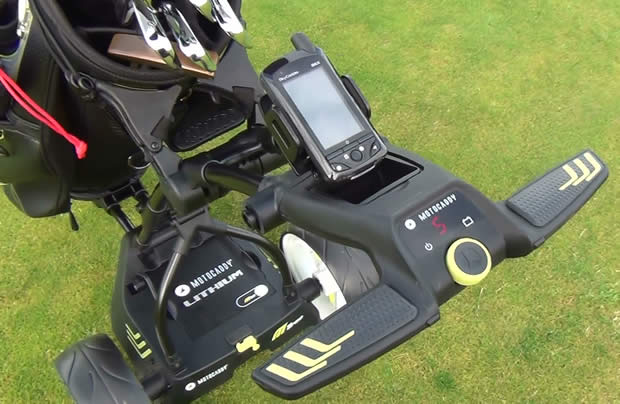 Motocaddy M1 Handle