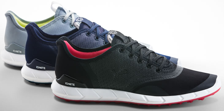 Puma Ignite Statement Golf Shoe