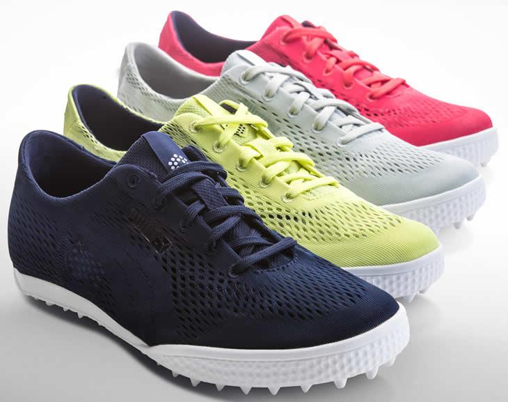 Puma Unveil 2018 Spikeless Shoe Line Up