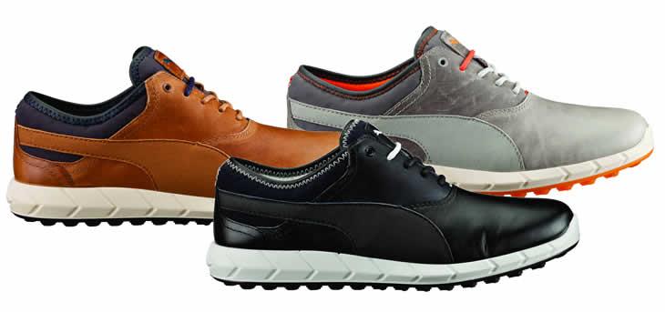 Puma Ignite Spikeless Golf Shoe Review Golfalot