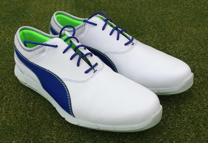 Puma Ignite Spikeless Golf Shoe Review