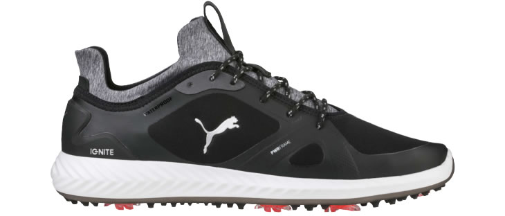 Puma Ignite Pwradapt Golf Shoes