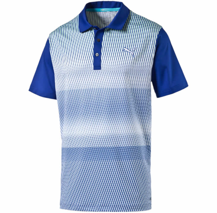 Puma Gotime Brush Polo