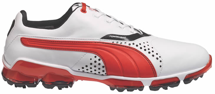 Puma TitanTour Golf Shoes