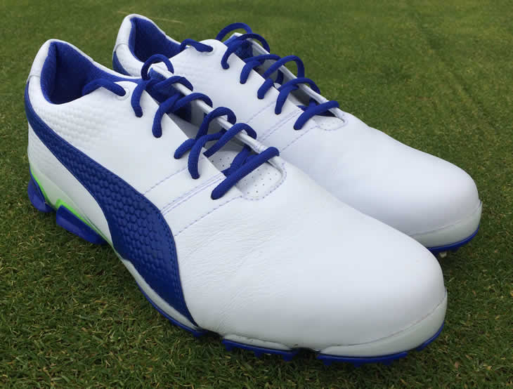 Puma TitanTour Ignite Golf Shoe Review - Golfalot 5cdc3abb9a93