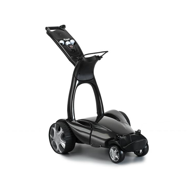 Stewart X9 Remote Trolley