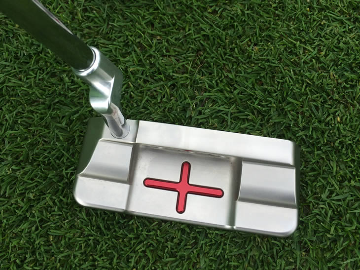 Scott Cameron Putters