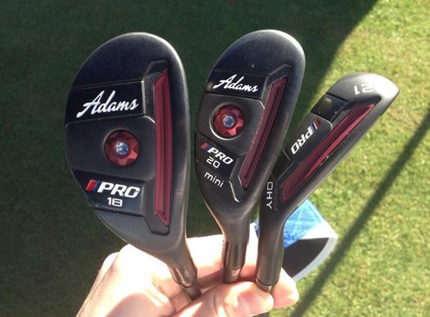 Adam Pro Series Hybrids