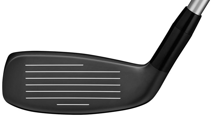 Adams Golf Red Hybrid