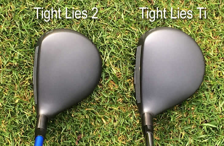 Adams Tight Lies Fairway Wood