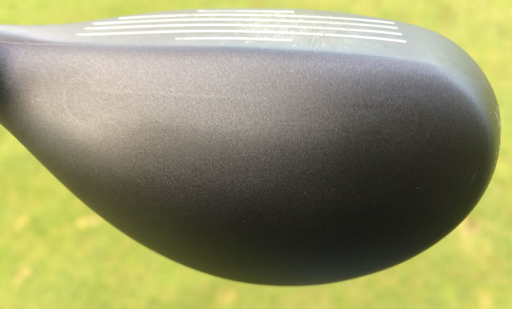 Adams Tight Lies Hybrid Ghost Slot