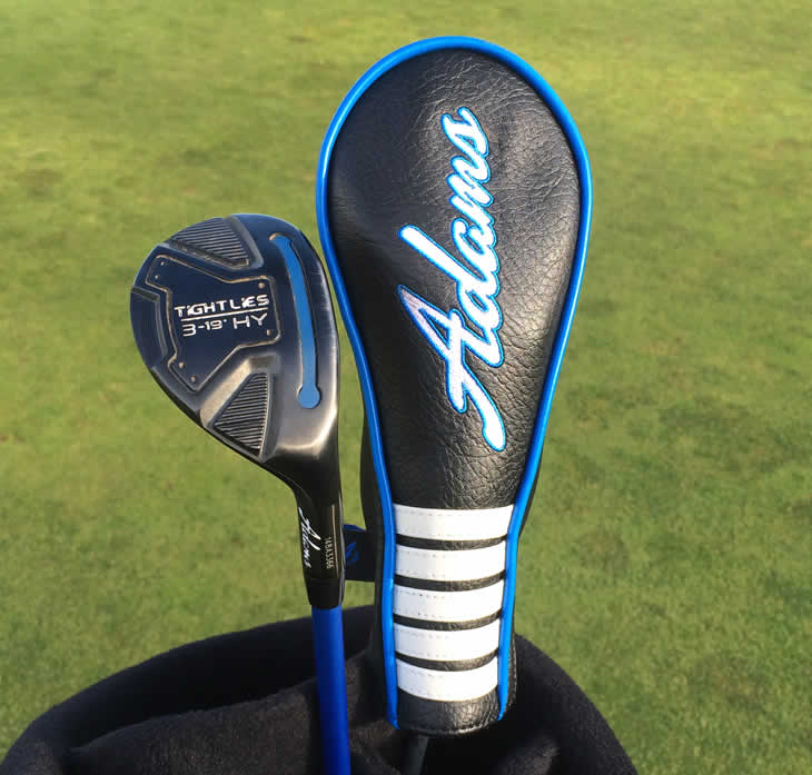 Adams Tight Lies Hybrid Headcover