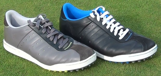 Adidas Adicross II Shoes