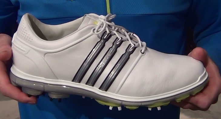adidas adipure golf shoes 2014