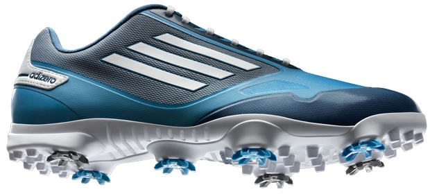 Adidas adizero one shoe