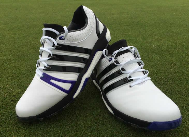 new arrival 90bc1 f1e0b Adidas Asym Energy Boost Golf Shoe