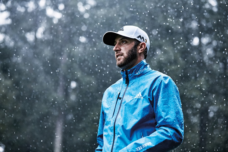 adidas Autumn/Winter 2016 Golf Apparel