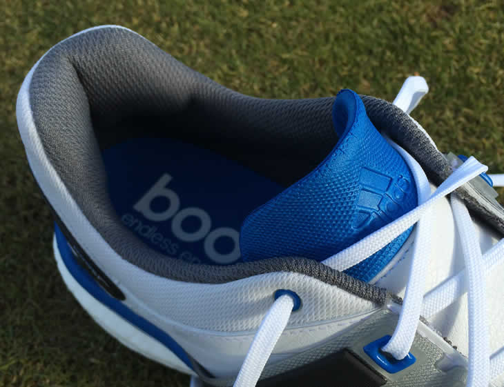 Adidas Golf Boost Review Adidas Adipower Boost Golf