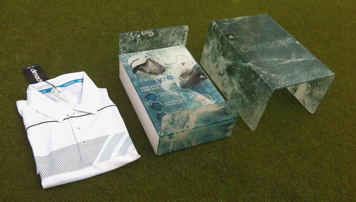 Adidas Climachill Box