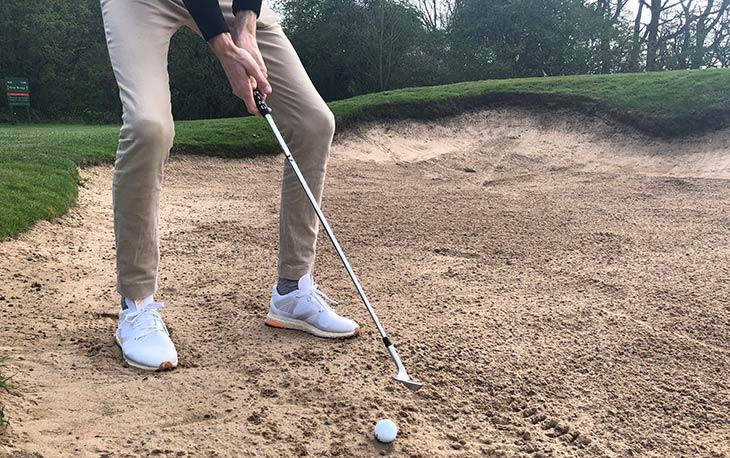 f28318041 Adidas Crossknit 3.0 Golf Shoe Review - Golfalot