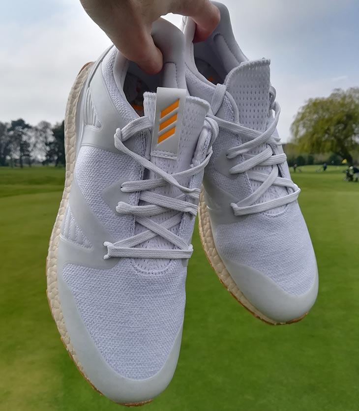 Adidas Crossknit 3.0 Golf Shoe Review - Golfalot