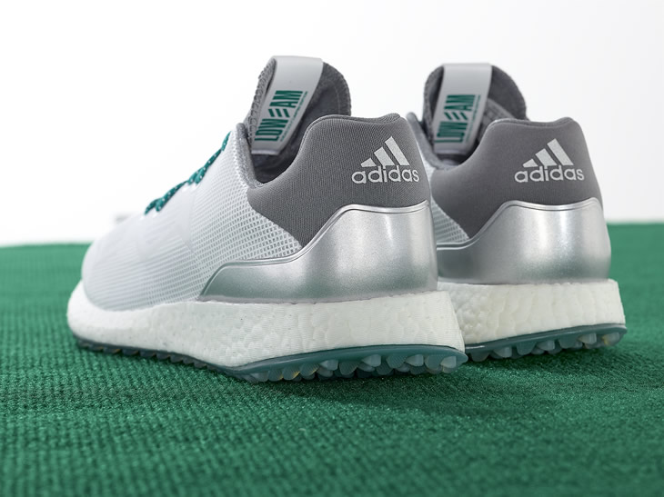 Adidas Crossknit Low AM Shoes