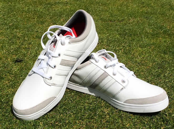 Adidas Adicross Gripmore Golf Shoe Review - Golfalot