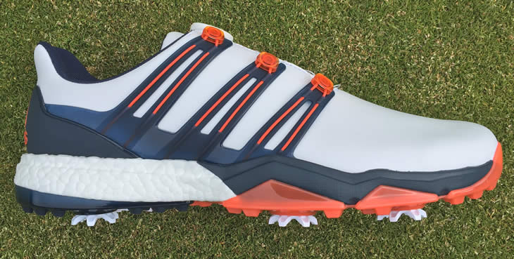adidas golf powerband boa boost shoes