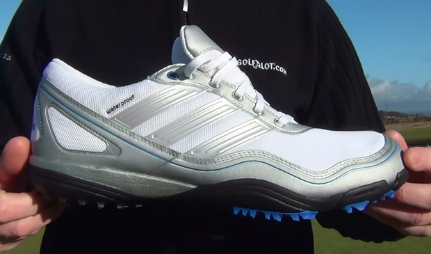 Adidas Puremotion Golf Shoe