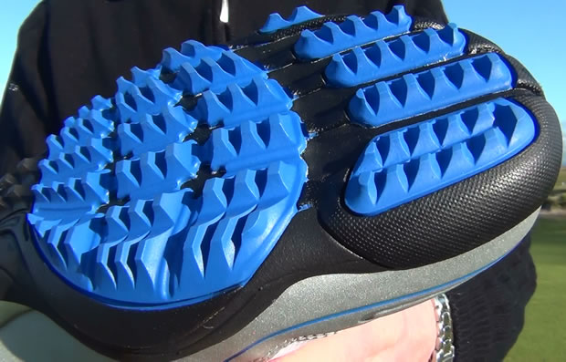 Adidas Puremotion Sole Close Up