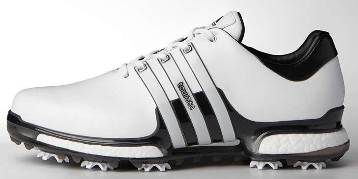 Adidas Golf Upgrades Tour360 Golf Shoe - Golfalot