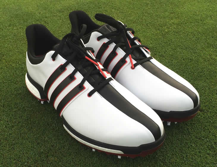 online store 9b8b8 b61f7 Adidas Tour360 Boost Golf Shoe