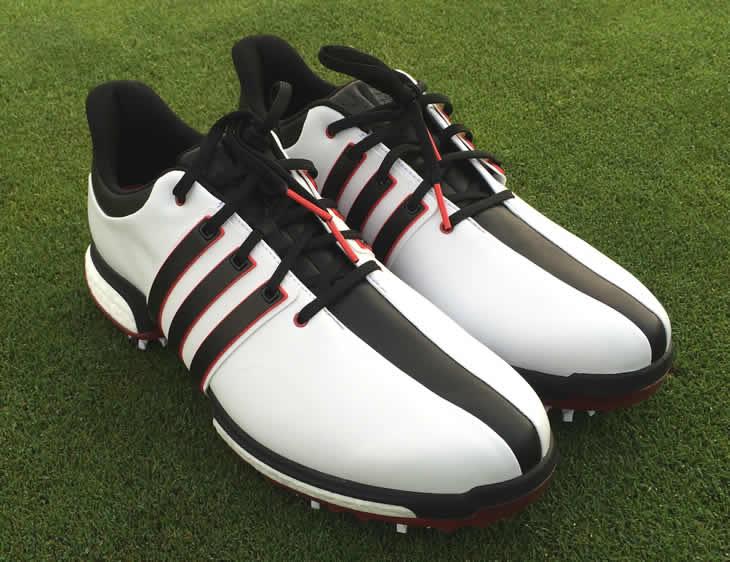 Adidas Tour360 Boost Golf Shoe Review Golfalot