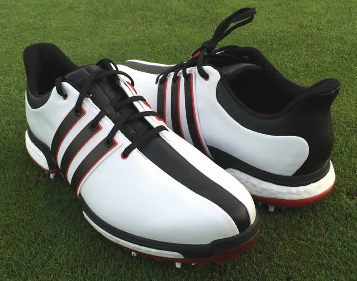 Adidas Tour360 Boost Golf Shoe