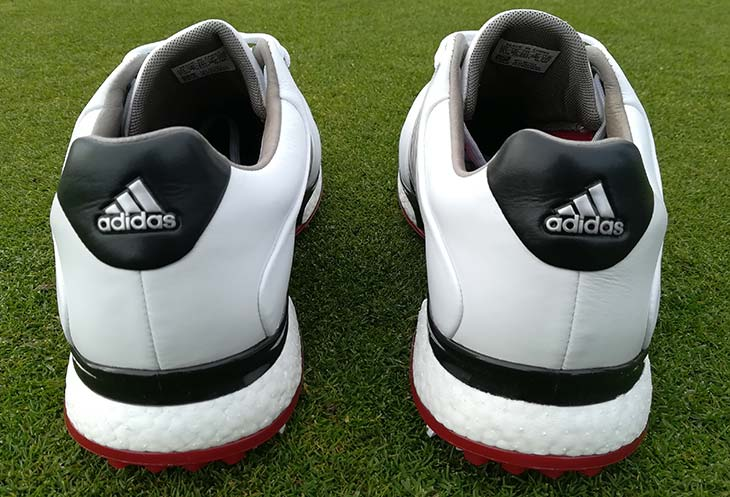 db349c4923f19 Adidas Tour360 XT 2019 Golf Shoe Review - Golfalot