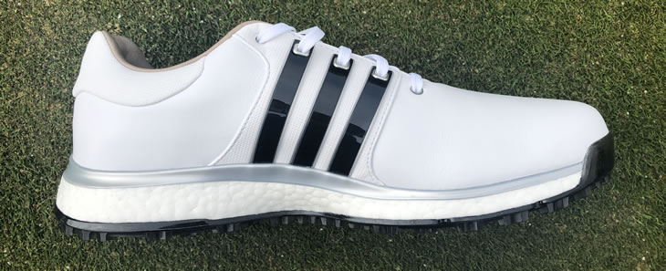 Adidas Tour360 XT SL Golf Shoe Review - Golfalot