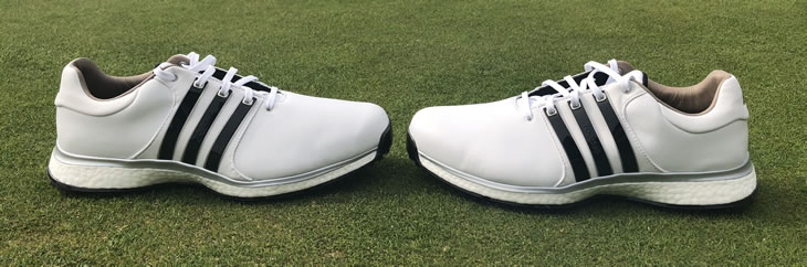 Adidas Tour360 XT 2019 Golf Shoe Review Golfalot