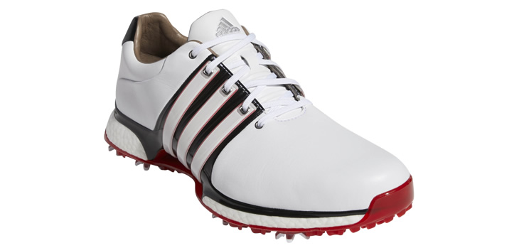 Spiked v Spikeless Golf Shoes
