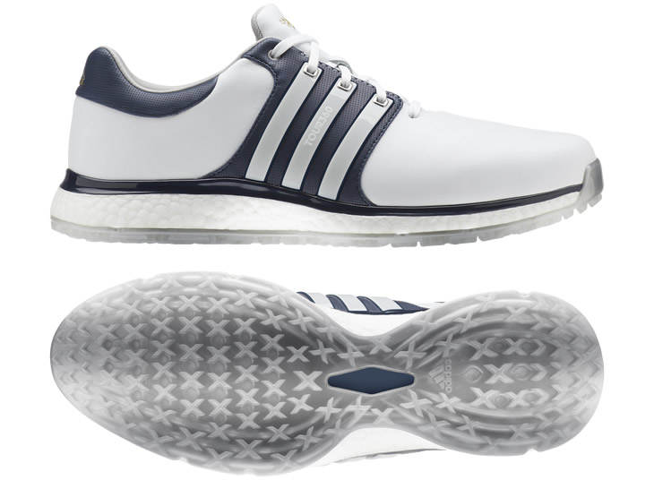 new style b720d ff036 Adidas Tour360 XT Golf Shoes 2019