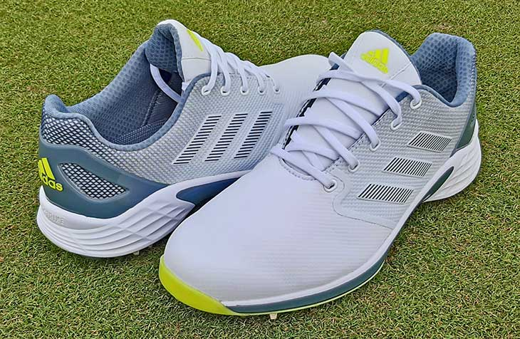 Adidas ZG21 Golf Shoe Review