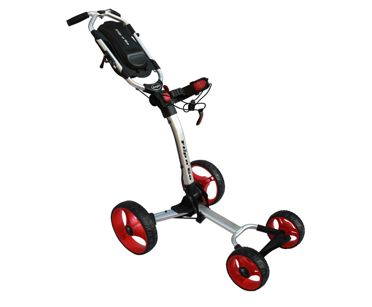 Axglo Flip 'n' Go Golf Trolley