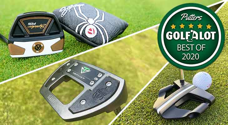 Best Putters of 2020