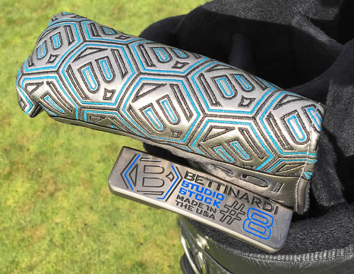 Bettinardi Studio Stock 8 Putter