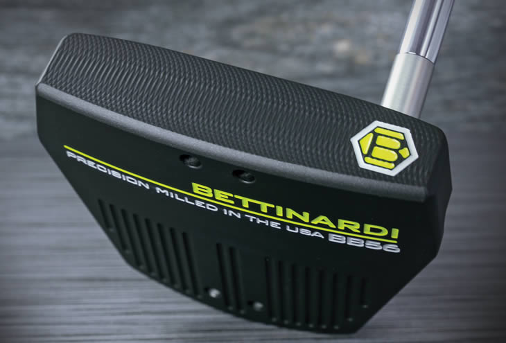 Bettinardi BB Series 2018