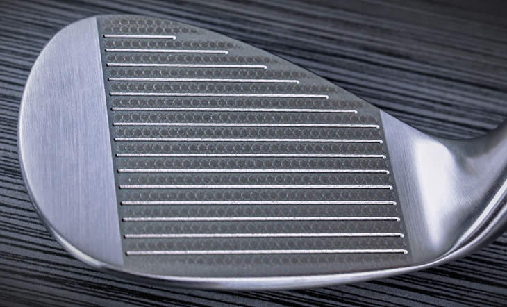 Bettinardi H2 303 SS Wedges
