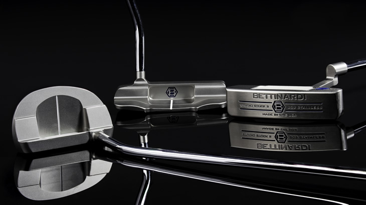 Bettinardi 2019 Putter Range