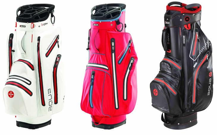 Max Aqua 2017 Golf Bags