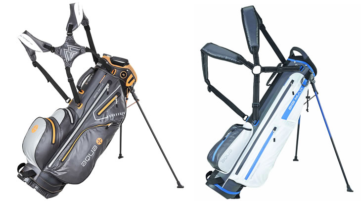 Big Max Extends Aqua Golf Bag Range Golfalot